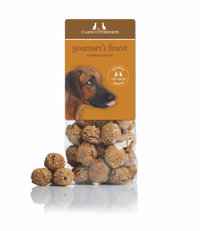 Dog Biscuits gourmet´s finest