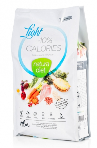 Light -10% Calories