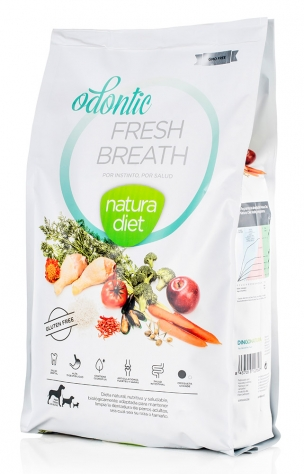 Odontic Fresh Breath
